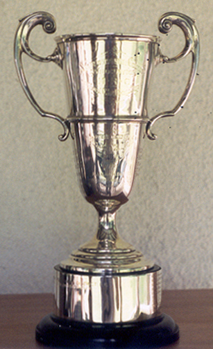 The Moat Cup.