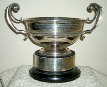 The Walsall Cup.